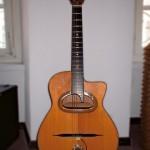 Maccaferri-Gitarre